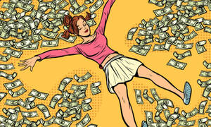 Ποιο ζώδιο δεν θα ξεμείνει ποτέ από λεφτά; Ψήφισέ το!