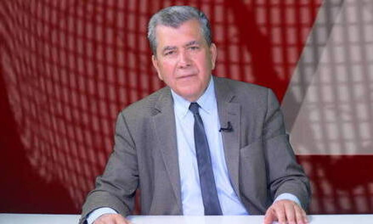 Μητρόπουλος στο Newsbomb.gr: «Να σταματήσει τώρα ο επανυπολογισμός των συντάξεων»