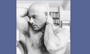 Αντίνοος Αλμπάνης: Η δημόσια αποκάλυψη για τις χημειοθεραπείες που κάνει (Photos)