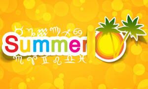 Ξέρουμε τι πραγματικά θα κάνεις το καλοκαίρι σου...