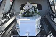 Κηδεία - θρίλερ στην Κρήτη Έξαλλοι οι συγγενείς όταν άνοιξαν το φέρετρο - Δείτε τι συνέβη