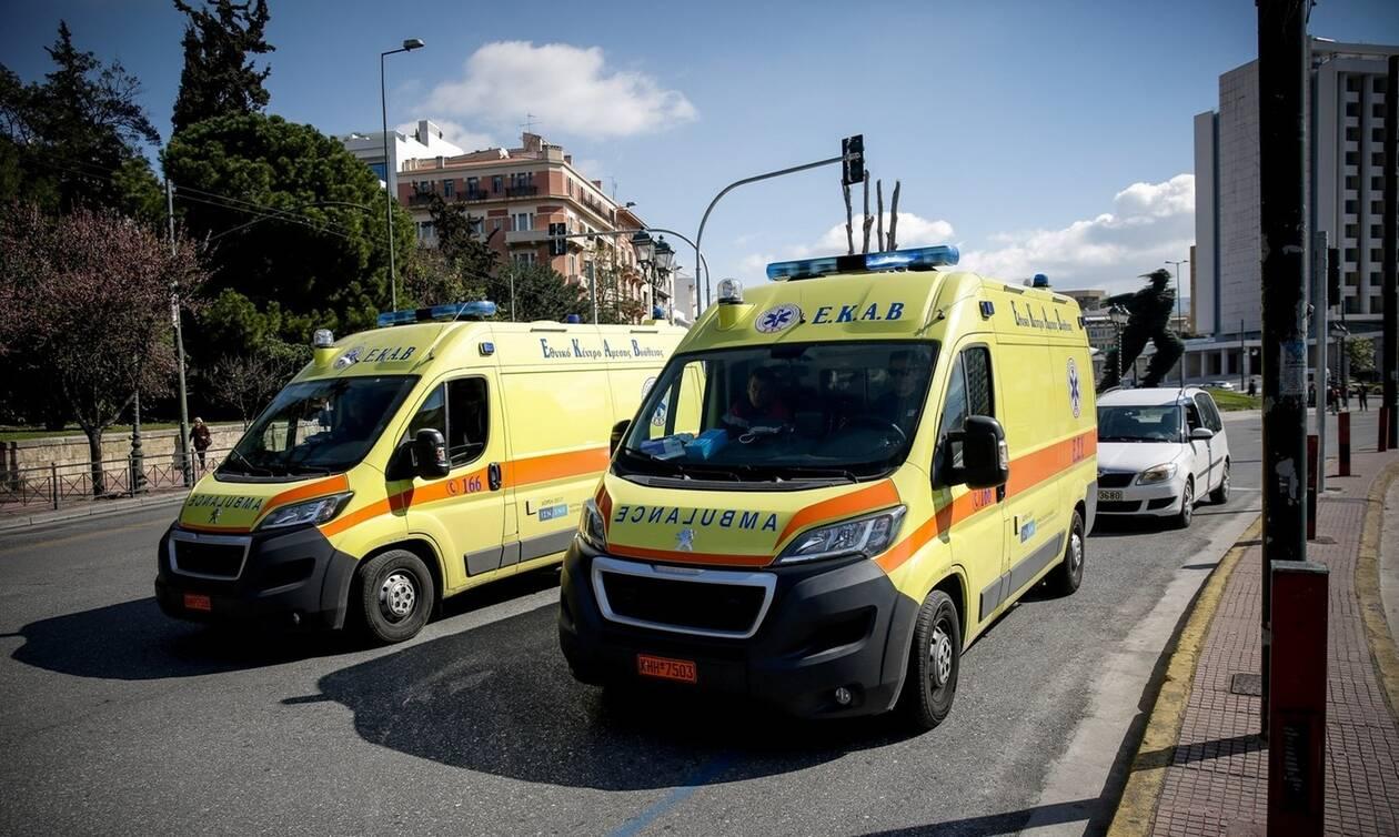 Κικίλιας: Ασθενοφόρο του ΕΚΑΒ μόνιμα στην Ακρόπολη
