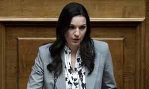 Όλγα Κεφαλογιάννη: Ήμουν έτοιμη να προσφέρω, αλλά ο πρωθυπουργός… (vid)