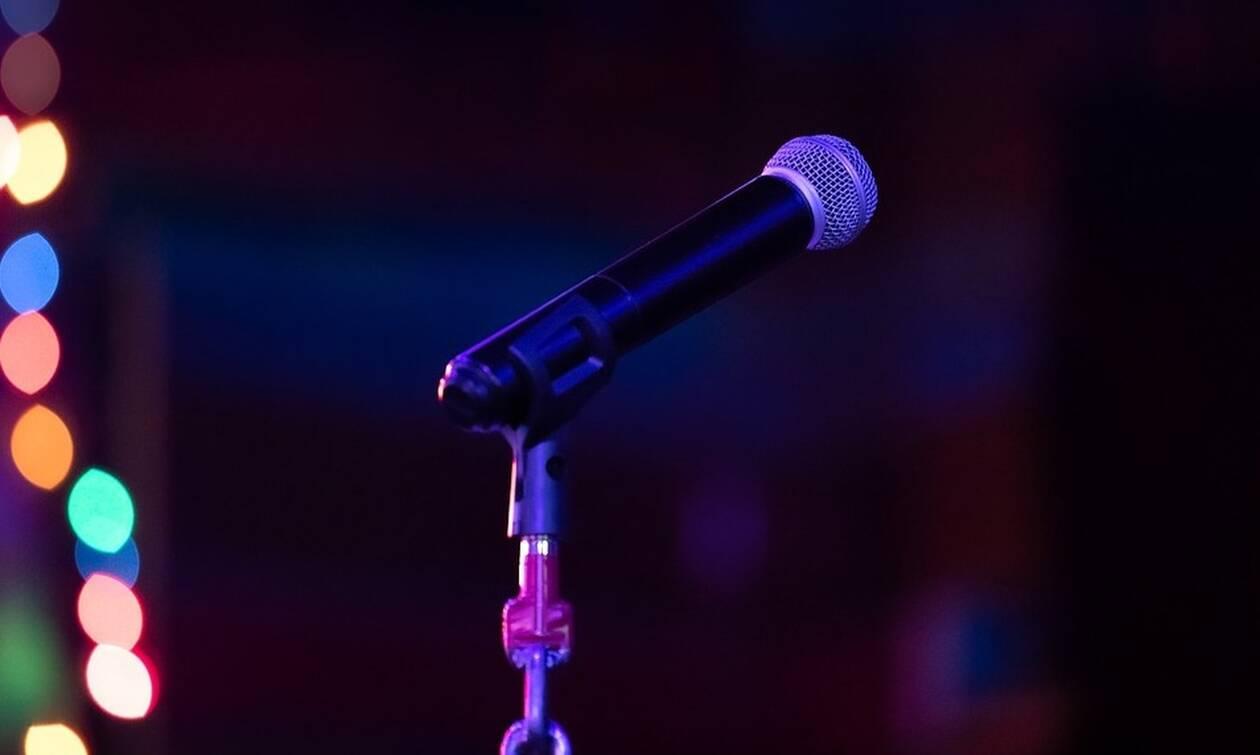 ΣΟΚ: Συνελήφθη πασίγνωστος τραγουδιστής για παιδική πορνογραφία και αποπλάνηση ανηλίκου