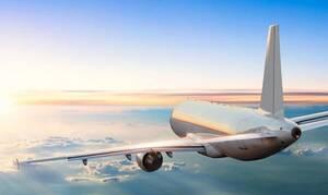 Γι' αυτό δεν υπάρχουν αλεξίπτωτα στα αεροπλάνα (pics)