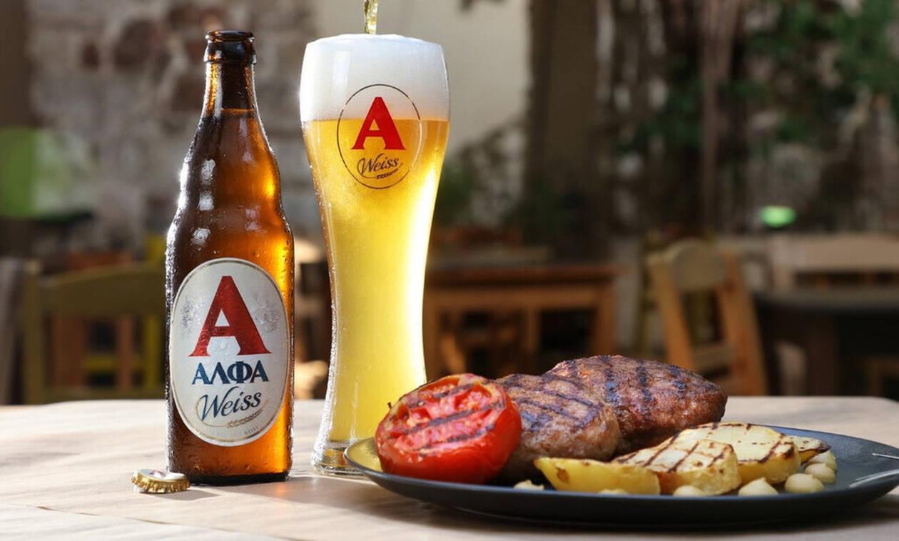 Τα μυστικά του Beer Pairing: Αντίθεση, συμπλήρωμα ή ισορροπία;