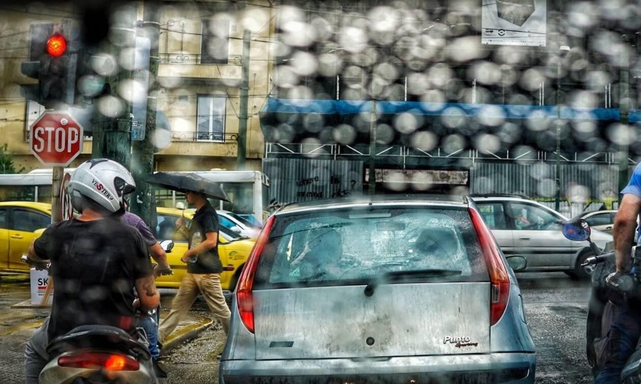 Καιρός: «Κίνδυνος για πολύ δυνατά φαινόμενα την Κυριακή στη Βόρεια Ελλάδα»