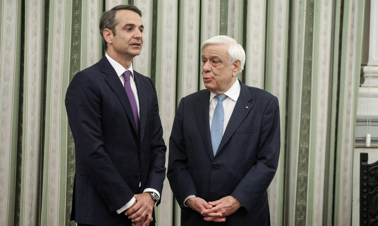 Δεν υπέγραψε ο Παυλόπουλος τις αλλαγές στην ηγεσία της Δικαιοσύνης - Από την αρχή οι διαδικασίες