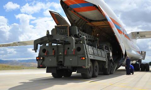 Τουρκία: Στη δημοσιότητα οι πρώτες φωτογραφίες από τους S-400 – Σε αναμονή ανακοινώσεων από τις ΗΠΑ