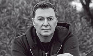 Νίκος Μακρόπουλος για Χαλκιδική: «Τα λόγια δεν αρκούν να περιγράψουν τα συναισθήματα»