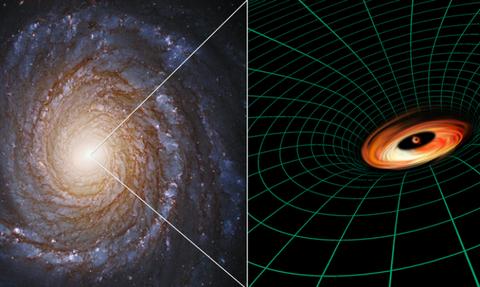 Μυστήριο στο Διάστημα: Άφωνοι οι επιστήμονες της NASA με αυτό που ανακάλυψαν