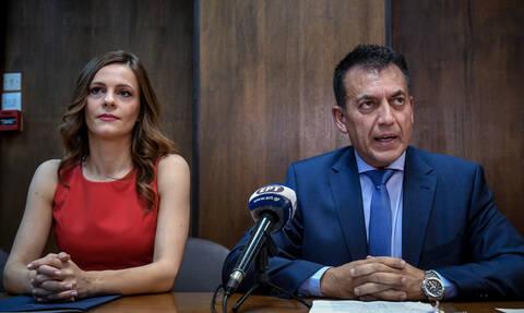 ΣΥΡΙΖΑ: Ψευδείς οι ισχυρισμοί Βρούτση για 400.000 απλήρωτες συντάξεις