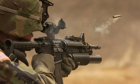 Έρχονται τα όπλα που θα «διαβάζουν» τη σκέψη των χειριστών