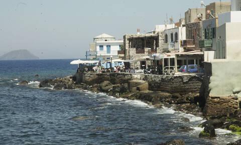 Νίσυρος: Ένας προορισμός για όσους αναζητούν την ηρεμία