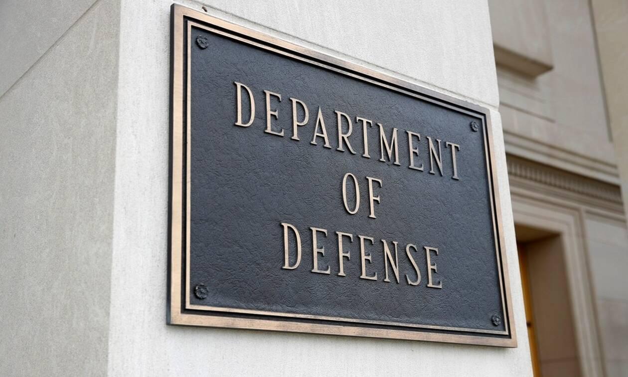 ΗΠΑ: Το Πεντάγωνο ανέβαλε την ενημέρωση για τις κυρώσεις στην Τουρκία για τους S-400