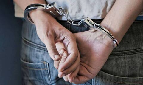 Συνελήφθη στο Ναύπλιο 39χρονος σε βάρος του οποίου εκκρεμούσε ευρωπαϊκό ένταλμα σύλληψης