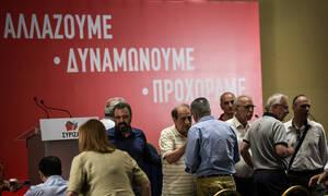 Τσίπρας σε ΚΕ του ΣΥΡΙΖΑ: Δυσοίωνα τα πρώτα δείγματα γραφής της κυβέρνησης Μητσοτάκη