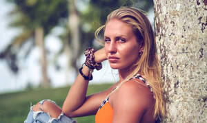 Κατερίνα Δαλάκα: Δεν θα πιστεύεις ποιος είναι ο μάνατζέρ της