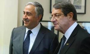 Πρόταση Ακιντζί στον Αναστασιάδη για δημιουργία κοινής επιτροπής για υδρογονάνθρακες