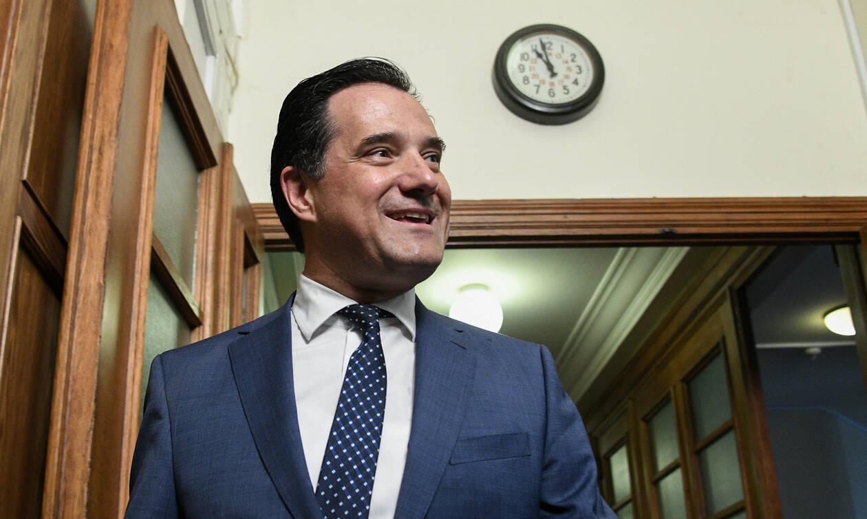 Γεωργιάδης: Ετοιμάζονται οι υπουργικές αποφάσεις για την επένδυση στο Ελληνικό