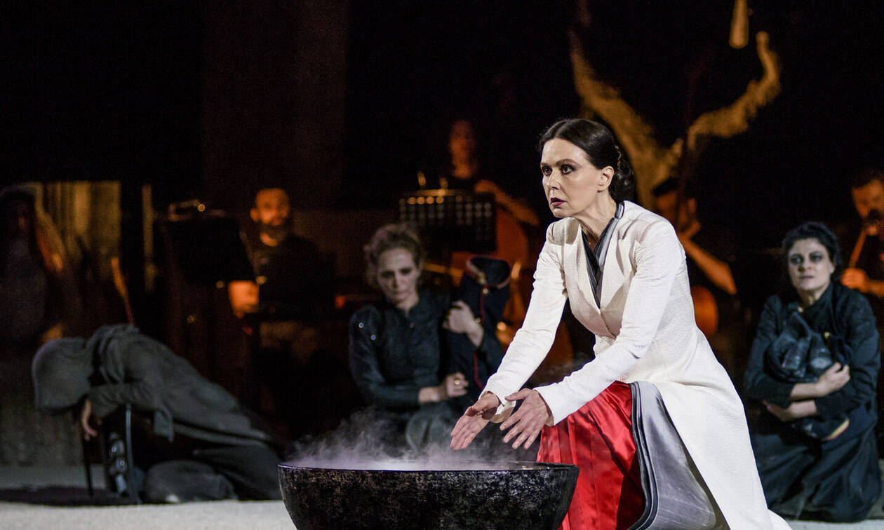 Ικέτιδες: Η παράσταση του Εθνικού Θεάτρου σε περιοδεία - Από 20/8 στην Ελλάδα