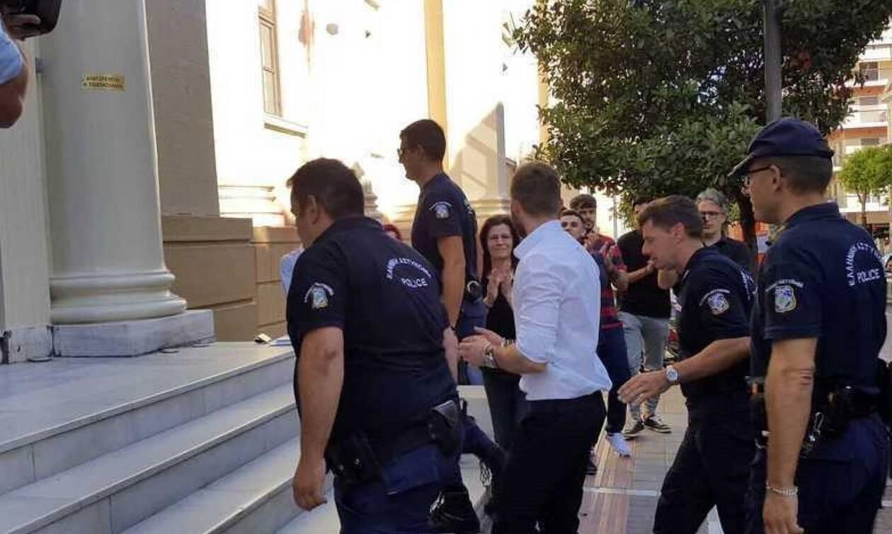 Ζάκυνθος: Σπίτι του επιστρέφει τη Δευτέρα ο 27χρονος πατροκτόνος