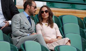 Σε αυτή τη σπάνια φωτογραφία στο Instagram η Pippa Middleton είναι ίδια με την αδερφή της Kate!