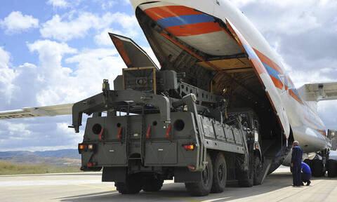 S-400: Το ρωσικό σύστημα που έβαλε «φωτιά» στις σχέσεις ΗΠΑ – Τουρκίας