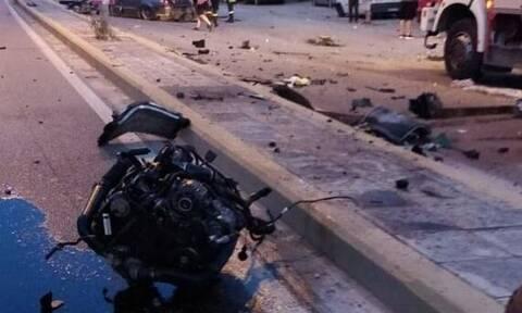 Τραγωδία στη Ζάκυνθο: Ένας νεκρός και δύο τραυματίες σε τροχαίο