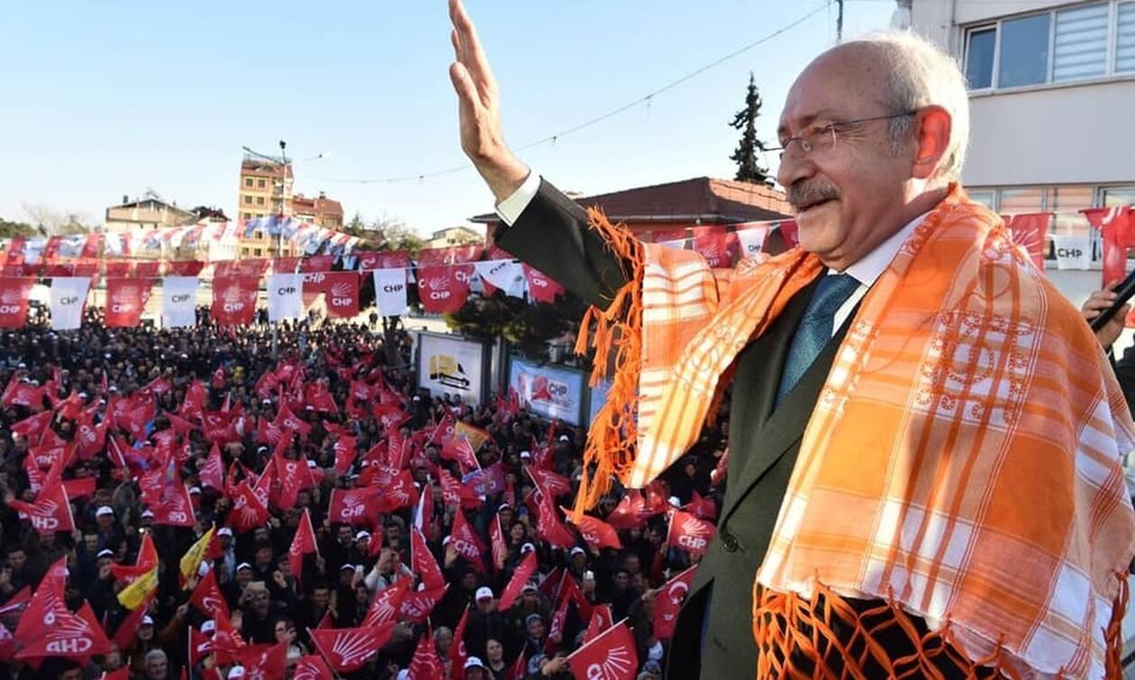 Σύμμαχος του Ερντογάν ο Κιλιτσντάρογλου για τους S-400