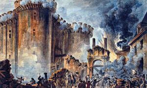 Σαν σήμερα το 1789 η άλωση της Βαστίλης