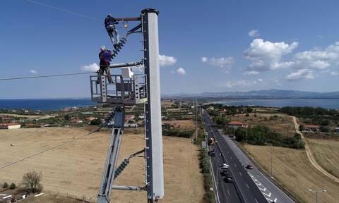 Κακοκαιρία Χαλκιδική: Ολοκληρώθηκε η ηλεκτροδότηση 155.000 παροχών