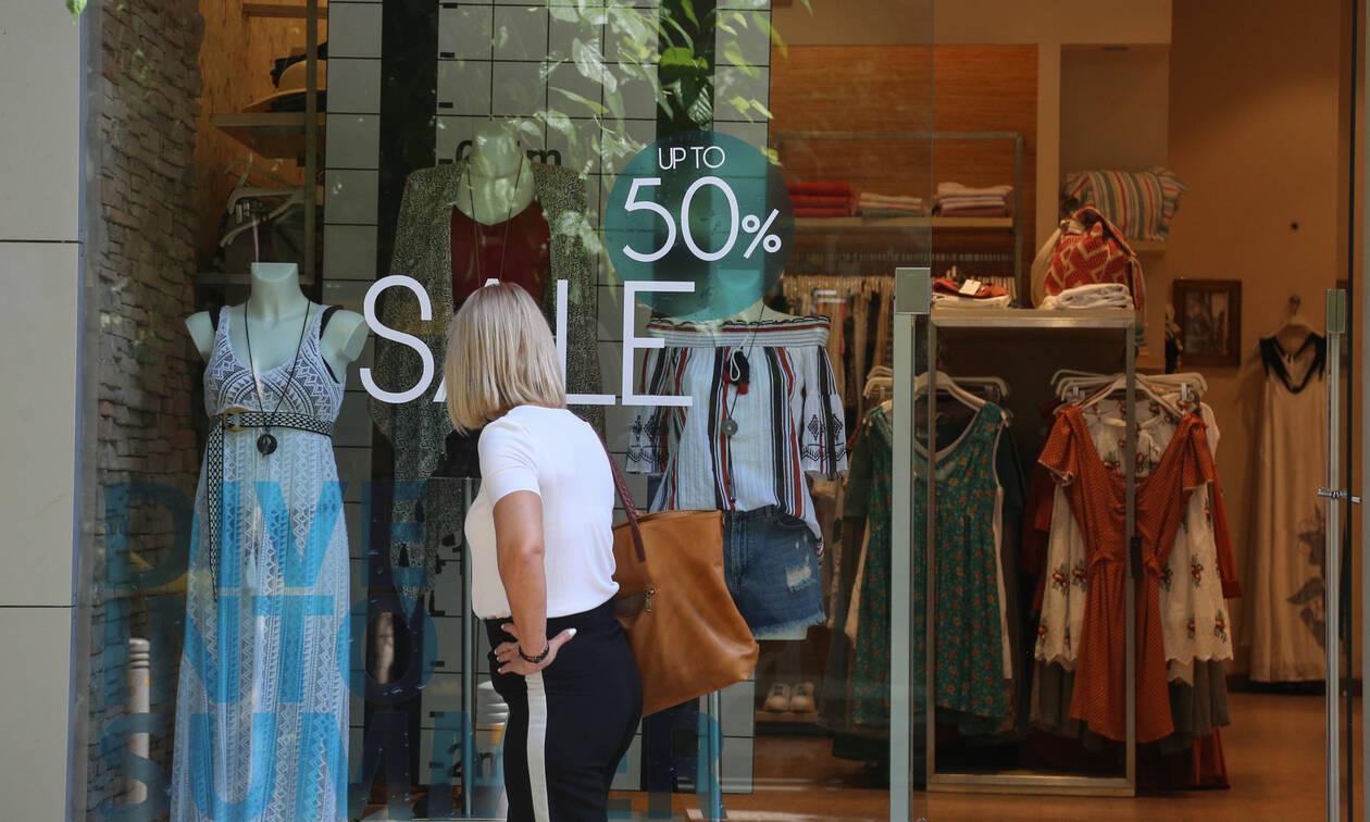 Ανοιχτά μαγαζιά την Κυριακή (14/07) – Δείτε τι ώρα κλείνουν
