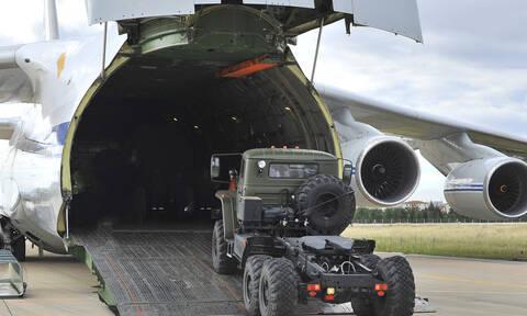 Bloomberg: Τρέμει ο Ερντογάν - Οι ΗΠΑ κατέληξαν σε συγκεκριμένες κυρώσεις κατά της Τουρκίας