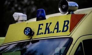 Θρήνος στην Χαλκίδα: Κοριτσάκι 1,5 έτους μεταφέρθηκε νεκρό στο νοσοκομείο