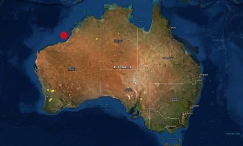 Τρόμος στην Αυστραλία: Ισχυρός σεισμός 6,6 ρίχτερ