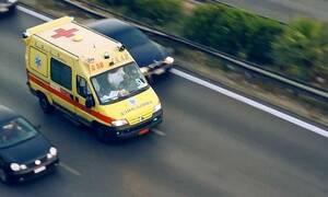 Καβάλα: Νεκρός 30χρονος σε τροχαίο