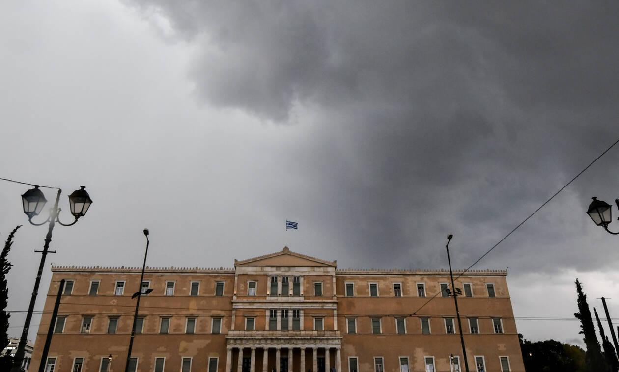 Προειδοποίηση Αρναούτογλου: Προσοχή τις επόμενες ώρες στην Αττική - «Χτυπά» την Ελλάδα ο Αντίνοος