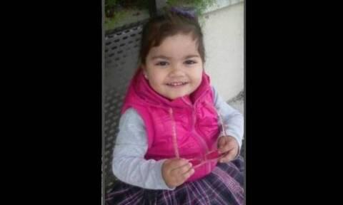 Κύπρος - Serial killer: Σήμερα το «τελευταίο αντίο» στην 6χρονη Sierra