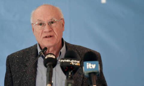 Παπαδόπουλος: Τι αναφέρει στο Newsbomb.gr για το σεισμό των 4,6 Ρίχτερ στην Κοζάνη