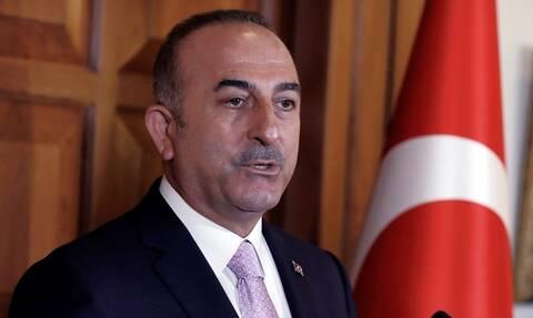 Εκβιασμός Τσαβούσογλου:Θα συνεχίσουμε τις γεωτρήσεις μέχρι οι Κύπριοι να δεχθούν την πρόταση Ακιντζί
