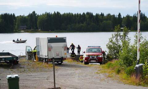 Συντριβή αεροσκάφους στη Σουηδία - Εννέα νεκροί