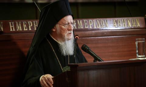 Διαψεύδει το Οικουμενικό Πατριαρχείο πως έλαβε ανταλλάγματα για την Ουκρανία