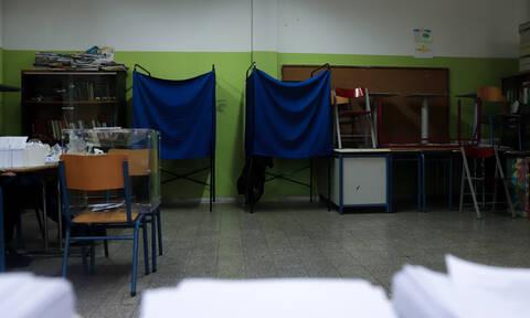 Αποχή ρεκόρ στο εκλογικό τμήμα των Εξαρχείων - Ποιο κόμμα ήρθε πρώτο
