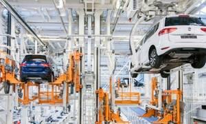 Όμιλος Volkswagen: Νέο εργοστάσιο στην Τουρκία