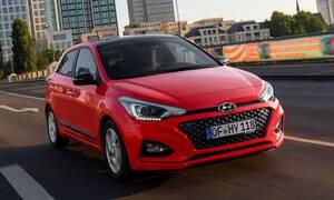 Το νέο Hyundai i20 θα αργήσει - Θα εμφανιστεί προς τα τέλη του 2020