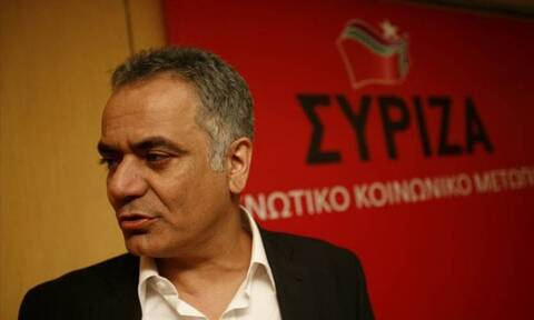Πέφτουν από τα μπαλκόνια στον ΣΥΡΙΖΑ - Ποιον προωθούν στην θέση του Σκουρλέτη;