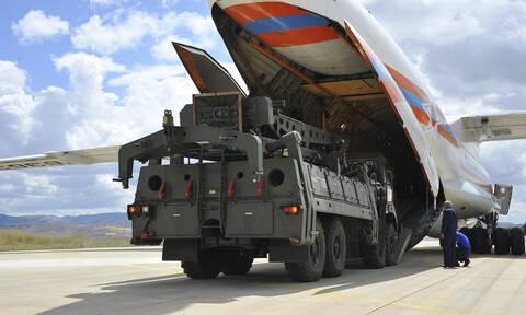 Τουρκικά ΜΜΕ: Οι πύραυλοι των τουρκικών S-400 θα περάσουν από το Αιγαίο