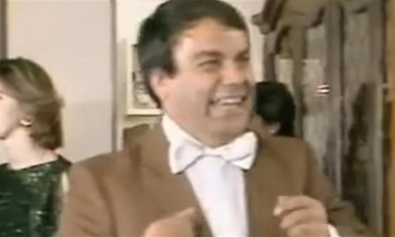 Θρήνος: Πέθανε ο ηθοποιός Βασίλης Πολίτης (pics)