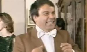 Πέθανε ο ηθοποιός Βασίλης Πολίτης (pics)